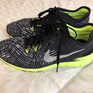 Nike Free 5.0 Women's Shoes